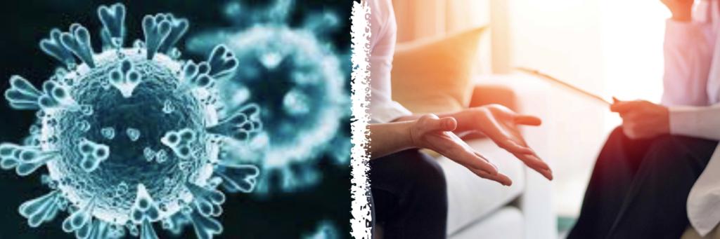 Psicologa Biella - Vincere la paura del coronavirus