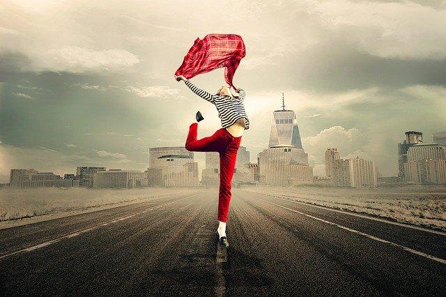 Superare l'ansia e ritrovare la liberta